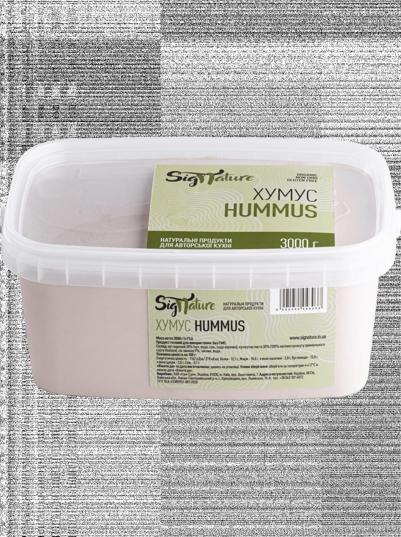 Хумус фото 1